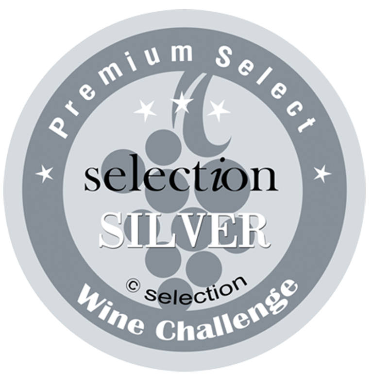 2006 vintage, awarded the Silver Medal at 2011's Pro Wein PSWC, Mainz (Germany).
